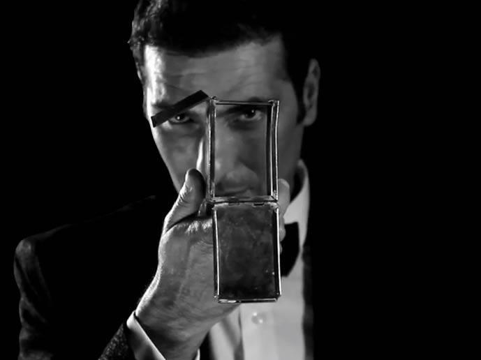 Brian Role Magician Malta #magicianmalta