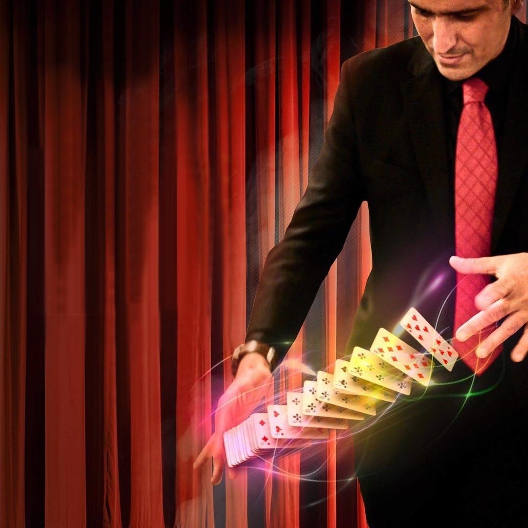 Amazing Magician Sigma Malta