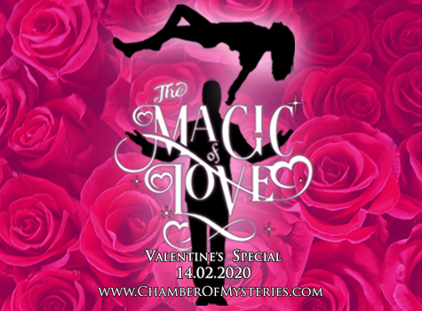 The Magic of Love - Chamber of Mysteries