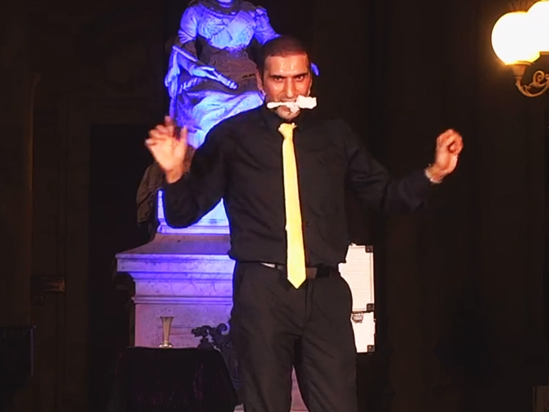 Magician-Malta's-Got-Talent-#MGT